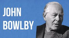 PSYCHOTHERAPY - John Bowlby The English psychoanalyst John Bowlby teaches us about Attachment Theory, which is quite simply the best way to understand how and why relationships are tricky. By: The School of Life. Counselling Theories, Child Psychotherapy, Counseling Quotes, Attachment Theory, Play Therapy Techniques, Sir Anthony, Social Thinking, Cognitive Behavioral Therapy, Attachment Parenting