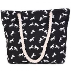 SHARE & Get it FREE | Leisure Women's Shoulder Bag With Horse Print and Canvas DesignFor Fashion Lovers only:80,000+ Items • New Arrivals Daily • Affordable Casual to Chic for Every Occasion Join Sammydress: Get YOUR $50 NOW!