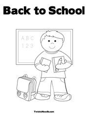 worksheets and Coloring Pages