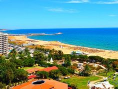 Praia de Vilamoura - Algarve - Portugal