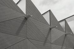 Panneaux de fa�ades EQUITONE: Design potential
