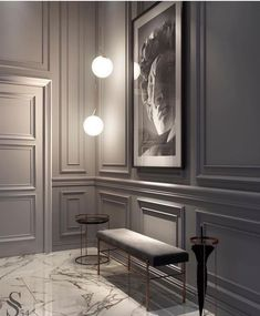 Interior Design Minimalist, Home Interior Design, Interior Architecture, Interior Decorating, Modern Classic Interior, Modern Luxury, Modern Design, Decorating Blogs, Design Living Room