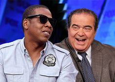 SAT/ACT Vocabulary Word Count: 26 Who has a better vocabulary: Jay Z or U.S. Supreme Court Justice Scalia? Read more and learn vocabulary words like acuity, eloquence, garrulous, prestige, rigorous, and wit. http://www.slate.com/articles/news_and_politics/view_from_chicago/2014/06/supreme_court_and_rappers_who_uses_a_bigger_vocabulary_jay_z_or_scalia.html