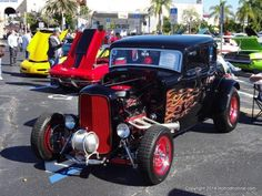 2014 Mason Dixon Christmas Wish Car Show | Hotrod Hotline