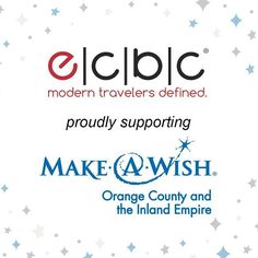 Did you know that ecbc is a proud partner of Make A Wish Orange County and the Inland Empire?  Right now receive a free backpack or messenger bag with every Sparrow II purchase and well donate another bag to this great cause.  Link in bio!  #makeawishorangecountyandinlandempire #wishesinflight  #ecbctravel #travellife #travelphotography #traveltheworld #passionpassport #welltravelled #travels #travelingtheworld #travelgram #travelgear #travelinstyle #cntraveler #outdoorstuff #wanderlust…