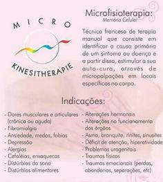 Terapia manual que estimula a auto-cura do corpo através de toques sutis. Restabelecimento da saúde em poucas sessões.