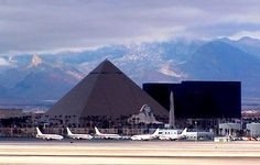 Mystery Deepens : After Area 51 Pyramid, Another Pyramid Structure ...