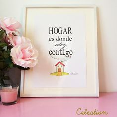 Home sweet home #hogar #deco www.celestianshop.com