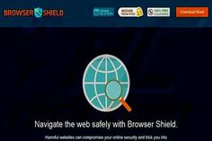 Ads by Browser Shield is developed by cyber crooks which attacks on windows based computer and web browser