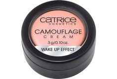 CATRICE Camouflage Cream Wake Up Effect