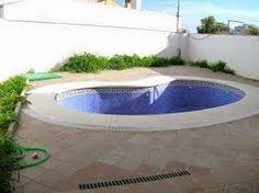 Resultado de imagem para diseño piscinas pequeñas