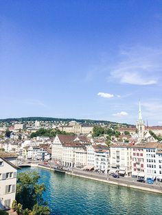Charming Travels: Zürich Switzerland - Sugar and Charm - sweet recipes - entertaining tips - lifestyle inspiration