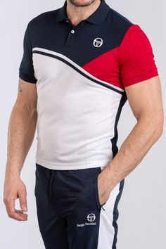Motif Polo, T Shart, Polo Shirt Design, Corporate Uniforms, Sergio Tacchini, Ballet, What To Wear, Shirt Designs, Polo Ralph Lauren