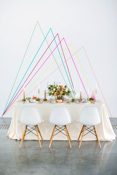 Cheap (Cute) Wedding Decoration Ideas (can be used for parties too!)