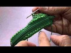 """Tutorial crochet bag """"Miss Sicily"""""""