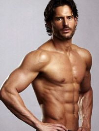 Joe Maganiello Shirtless & Nude MaleCelebs.com - Welcome to the largest male celebrity site!!