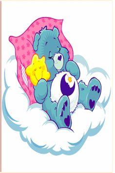 care bears :))