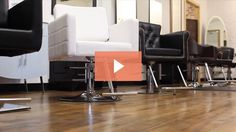An inside look at the Standish Salon Goods offices! Get to know our staff and our favorite part of the job! #salon #hairsalon #stylist #salonequipment #barbershop #barber #decor #furniture #salonfurniture