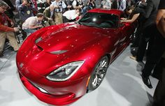 Images from the floor of the 2012 New York International Auto Show #cars