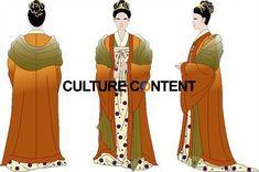 열도의 고대 문화에 보이는 고구려_백제_신라_고려풍의 복식 Korea, History, Historia, Korean