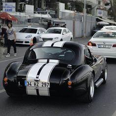 That Shelby Cobra Booty   @erenalyanak by musclekingz