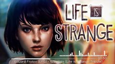 Eduard Frolov (EFG) - Chrysalis (Life is Strange Tribute)