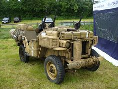 I thought we could have a thread with anything connected to the special forces, such as SAS, LRDG and PPA. Photographs of vehicles, uniform items, anything really. Ill kick off with some photos of different PPA Jeeps: Goran N Special Air Service, Jeep Willys, Jeep Cars, Jeep Truck, Army Vehicles, Armored Vehicles, 4x4, Military Jeep, Old Jeep