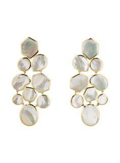 Ippolita Mosaic Drop Earrings