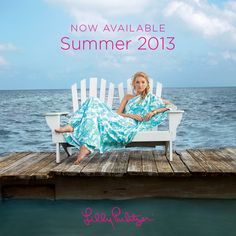 The Lilly Pulitzer Summer Collection is now at The Pink Pelican! Sunny Beach, Summer Beach, Summer Of Love, Summer Time, Summer Ideas, Ugly Outfits, Amazing Websites, Down South, Summer Bikinis