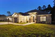 Home builders in Gulfport, MS dedicated to building Quality of Life along the coast, offering custom and ready to move in single-family homes and cottages. Open Concept Floor Plans, Large Homes, Coastal Living, Home Builders, Home Buying, Home And Family, New Homes, Exterior, Mansions