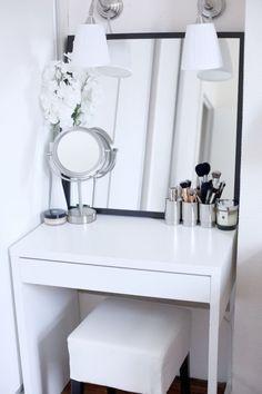 Brilliant... 10 Drawer Makeup Storage Cart :D