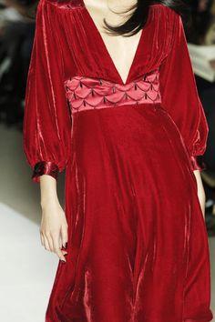 Nanette Lepore Fall 2006 - Details