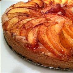 Peach Kuchen Allrecipes.com