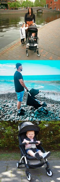 We teamed up with a number of Moms and asked them to review the Infababy Ezeego Stroller. The Ezeego travel stroller is not only stylish but also extremely functional and ready for all types of adventures. Have a read yourself and see why it's one of the best travel strollers available on the market!