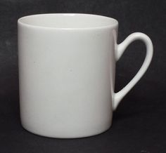 #ebay Royal Hartford Industrial Argentina Bone China Espresso Cup withing our EBAY store at  http://stores.ebay.com/esquirestore