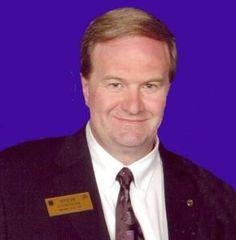 Steve Standridge