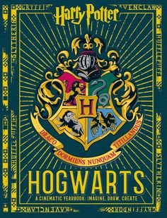 Imagine your first year at Hogwarts School of Witchcraft and Wizardry! What would it be like to ride on the Hogwarts Express from King's Cross station, shop in Diagon Alley, be sorted into one of the four Hogwarts houses, attend a Potions class and try out for Quidditch? This stunning hardcover is packed with fun activities and pictures from the eight Harry Potter films, including an 8-page fold-out Hogwarts Diary and full-page character posters. Anything can happen at Hogwarts! #ad…