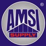 AMSI Supply is a privately owned manufacturing and distribution company based in Douglasville, Georgia. Since 1993 we have been manufacturing providing standing metal roof clips to the metal roofing manufacturing and installation industry, as well as distributing a wide range of hand tools, our own line of screws, metal roofing panels and flashings and more. We are dedicated to providing everything for the metal roofer.