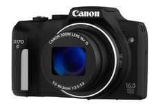 Canon Powershot SX170 IS Review: When comparing similarly priced cameras, the SX170 IS comes out on top. Those looking to spend under $200 on a camera will be impressed.