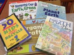 Free Earth Day Kids Yoga Lesson Plan on the Kids Yoga Stories website