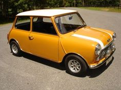 Mini Cooper Accidents, Malfunctions And Other Known Issues – Car Accident Lawyer Mini Cooper Classic, Mini Cooper S, Classic Mini, Mini Morris, Cooper Car, Retro Cars, Vintage Cars, Car Accident Lawyer, 4x4