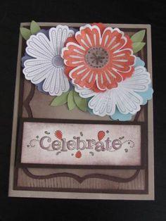 Tropical Celebration by jcrocker - Cards and Paper Crafts at Splitcoaststampers