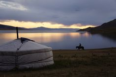Mongolia: A Beginner's Travel Guide