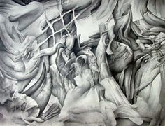 Art Galaxie - Bernard Dumaine Draw.