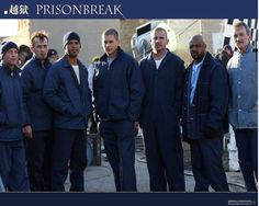 prison break photos | Fondo Prison Break11 de Prison Break