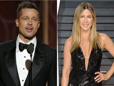 Fans delighted as Brad Pitt is spotted at ex-wife Jennifer Aniston's birthday party: 'Been praying for this day' - Beauty Buzz