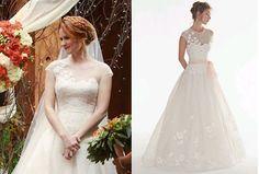 vestido de novia de april kepner