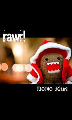 Love Domo