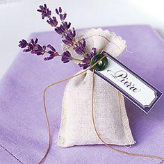 Lavender Favor
