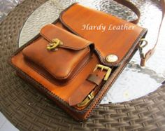 Browse unique items from HardyLeather on Etsy, a global marketplace of handmade, vintage and creative goods.